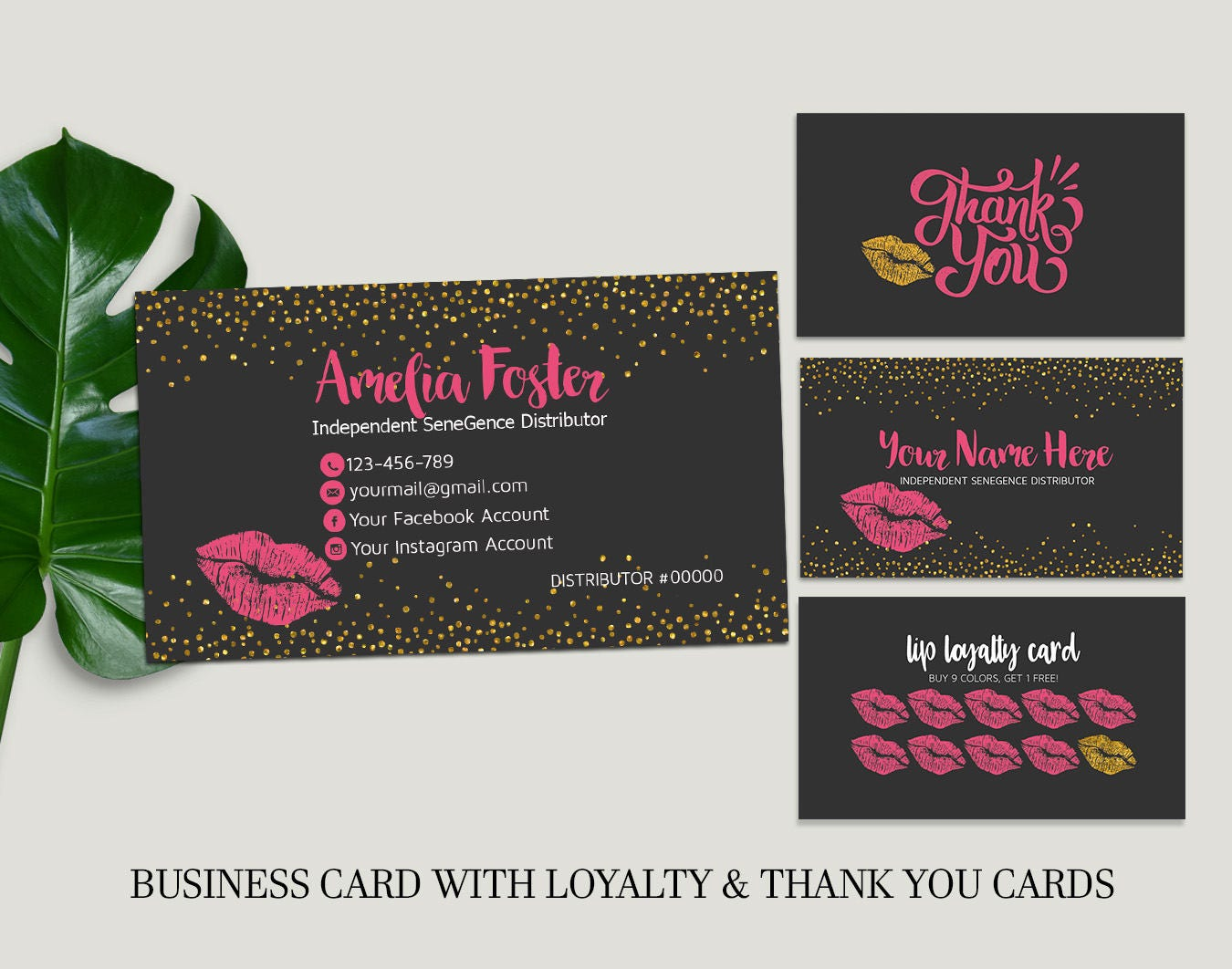 Cool How To Business Card Contemporary - Business Card Ideas ...