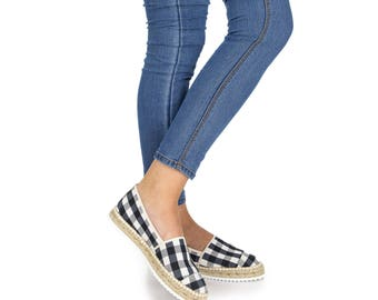 PICNIC Handcrafted Espadrilles