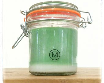 Mighty Candle - Granny Smith Apple