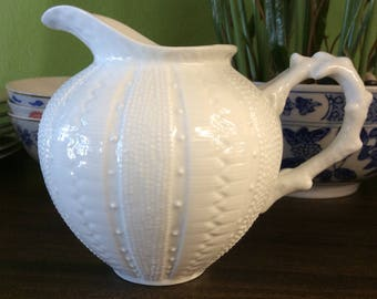 Small French Pitcher