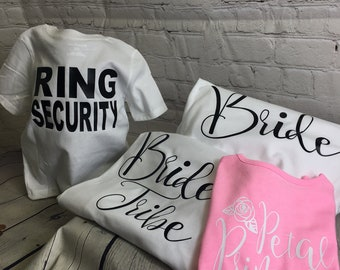 Bridal Package Deal