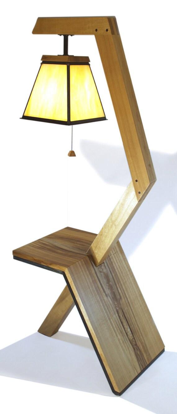 lamp table combo