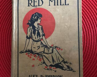 Ruth Fielding if the Red Mill