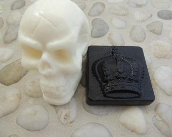 Sherlock & Moriarty Soap Set - Sherlock Inspired