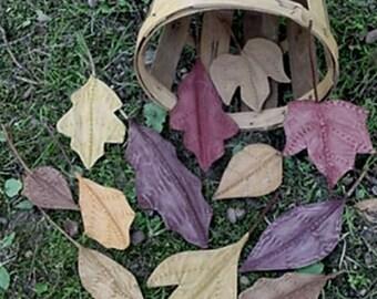PDF  E Pattern INSTANT DOWNLOAD Primitive Autumn Jewels