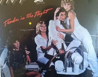 THP #2 Tender Is The Night Sealed Vinyl Soul Disco Record Album