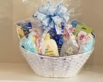 Baby Shower Basket!!!
