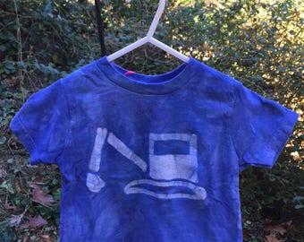 Blue Truck Shirt, Boys Truck Shirt, Girls Truck Shirt, Excavator Shirt, Kids Truck Shirt, Kids Digger Shirt, Construction Truck Shirt (2T)