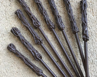 Magic Wizard Wands -8-