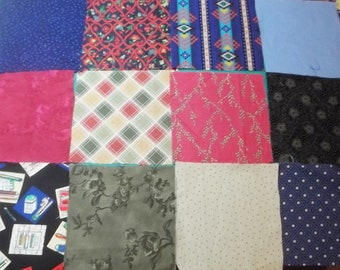 Fabric Charm pack 1– 6 inches