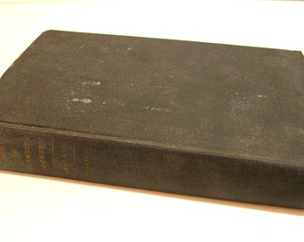 Chef's Guide To Quantity Cookery By J. H. Breland Vintage Cook Book