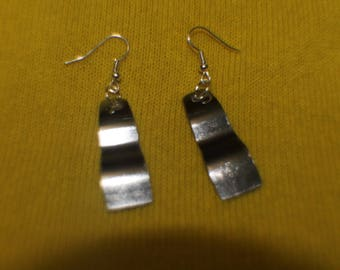 Earrings Upcycled
