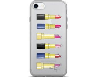 Pucker Up (iPhone 7/7 Plus Case)