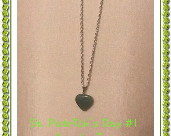SOLD OUT St Patrick Day Luck O' the Irish Jewelry