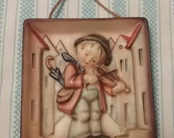 Hummel Little Fiddler 93