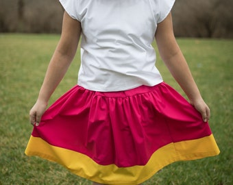 Emily Girls Skirt