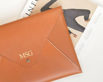 Leather Macbook Pro Sleeve 13 Leather Laptop Sleeve Macbook Pro 13 inch sleeve, Leather Macbook Pro Case 2016, Macbook Pro 13 Retina Sleeve