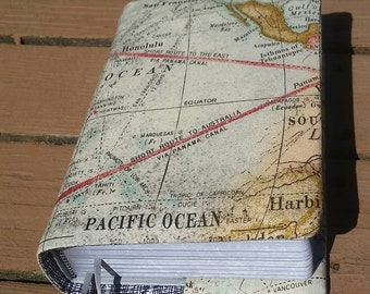 NWT bible cover Maps
