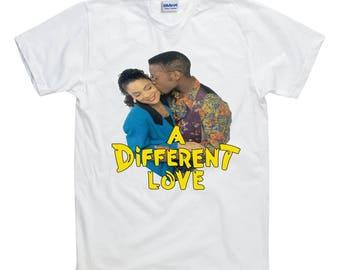 A Different Love (Different World) T Shirt