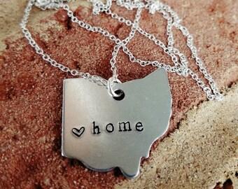 Ohio Necklace