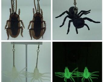 Eww Bugs! Earrings