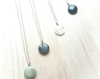 Aristotle necklaces