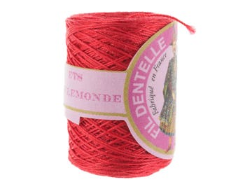 """Cotton thread """"Chinese"""" 110 m color 6532"""
