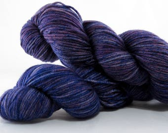 Charmed - Witching Hour - DK weight - 100g - 231 yards