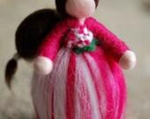 Aròsa, Wool fairy tale, ...