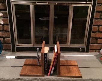 Sword Pommel Book End Replica