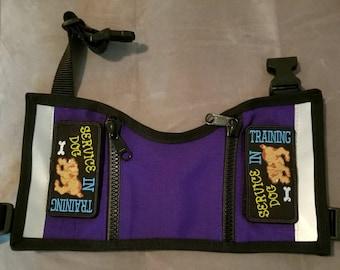 Butterfly Style Vest