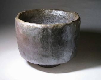Tea Bowl, Japanese Ceramics, Japanese Pottery, Matcha, Chawan, Ceramic, pottery, tea ceremony.
