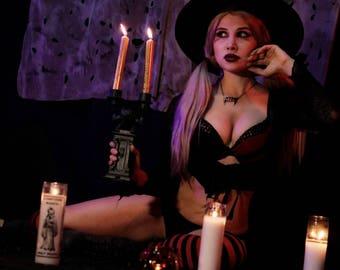 Witch Quinn