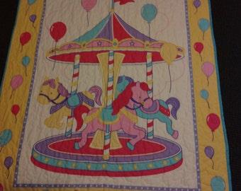 Carousel Quilt