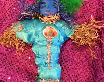 New Orleans Style Voodoo Doll~ LaSiren