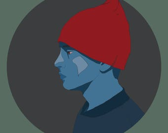 Tyler Joseph - Twenty One Pilots