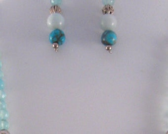 Arielle Earrings. Pleasing and powerful!