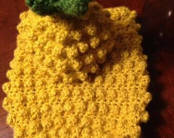 Baby Pineapple Costume - Cocoon & Hat