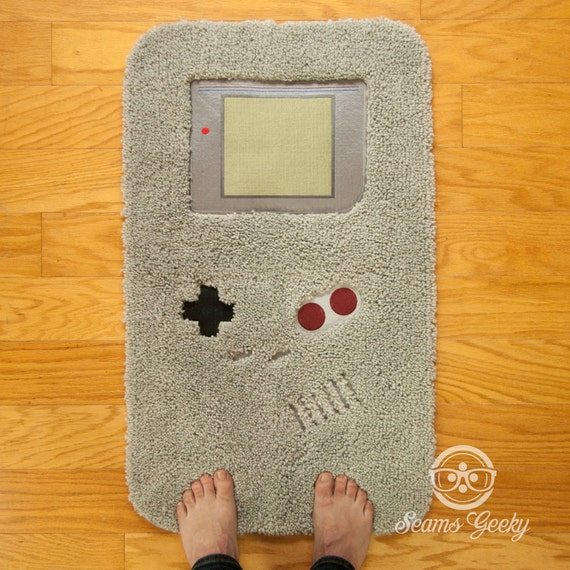all megmanrug rugs crocheted geekdad need bit video game rug we
