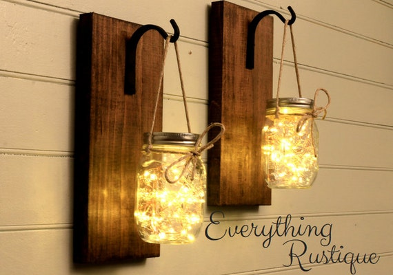 Attractive Wall Sconce Candle Holders Candle Lanterns Tealight