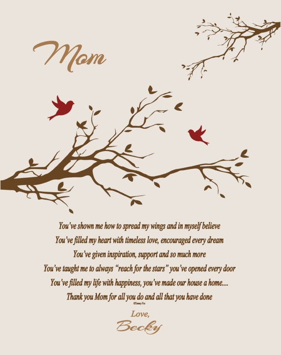 Mothers day gift to mom from son mothers day gift to thecheapjerseys Image collections