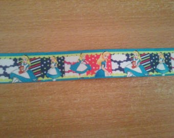 Alice band (1 m) 22mm