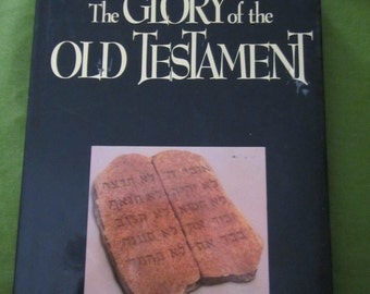 Story of the Old Testament ** Georgette Corcos- editor ** 1984 **sj
