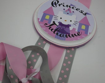 Princess Bow Holders