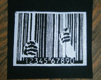 Barcode Patch