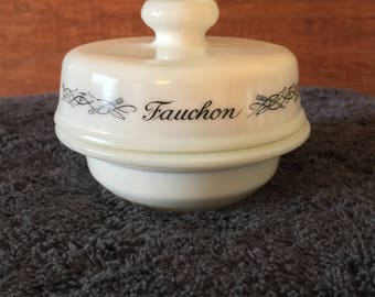 Fauchon - Loose Leaf Tea Holder