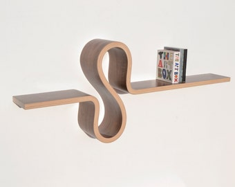 S Shelf