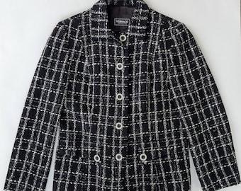 Vintage Versace Jeans Couture jacket