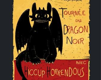 How to train your dragon shirt, Dragon parody, Dragon night fury, dragon t-shirt, dragon humor, Night fury tee shirt, Night Fury T-shirt
