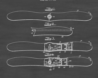 Airplane Propeller Patent - Aviation Blueprint, Vintage Aviation Art, Airplane Art, Pilot Gift,  Aircraft Decor, Plane Propeller